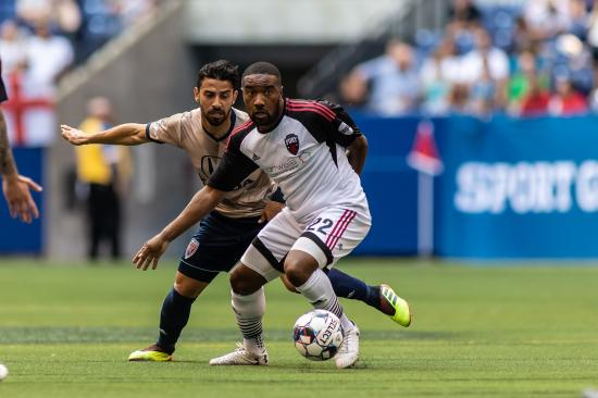 Ottawa Fury win 1-0 on the road against Indy Eleven