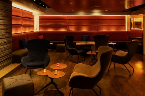 New York style cocktail lounge opens in the heart of the city at ARC The Hotel