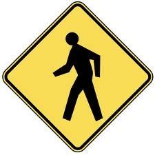 Bette's Etiquette: Pedestrian Politesse- Part I