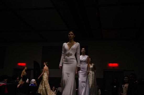 HerCampus UOttawa Steps into The Wild at Capital Catwalk