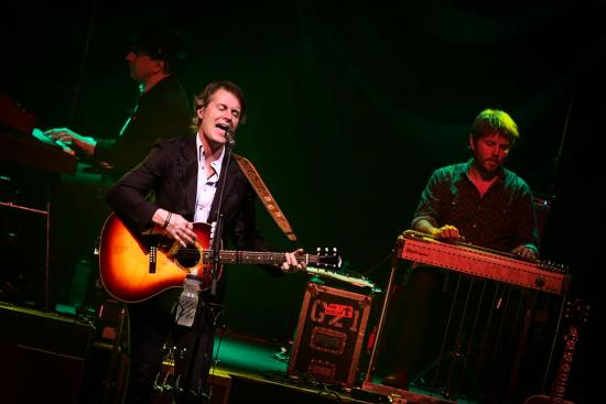 It's Been Over 30 Years but, for Blue Rodeo, It Hasn't Hit Them Yet