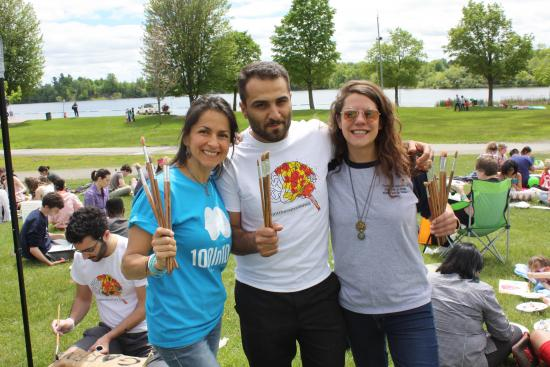 Global Grassroots Festival Comes to Ottawa!