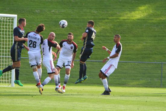 Ottawa Fury continue to struggle on the road in 2-0 loss to Bethlehem Steel