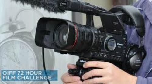 Ottawa International Film Festival 72 Hour Challenge Launches Feb. 6