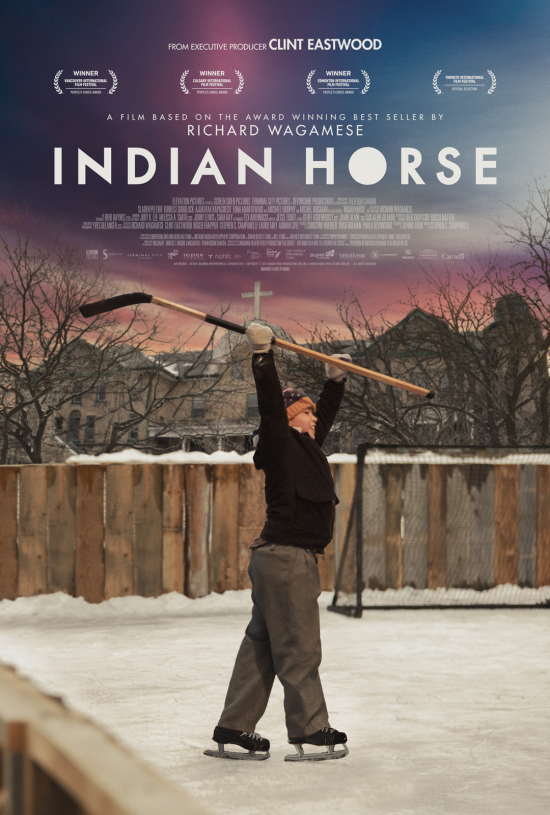Film Review: Indian Horse