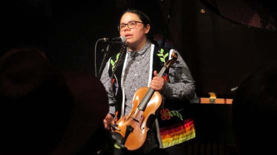 Indigenous Voices Take Centre Stage at Megaphono 2018