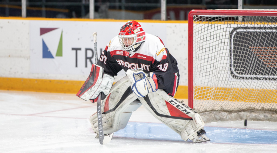 """""""I Never Thought I Would Play Hockey at This Level"""": Cedrick Andree has Elevated Himself and has the Ottawa 67's in Contention for Junior Hockey's Ultimate Prize"""