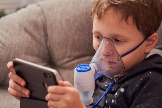 Treating MRSA in cystic fibrosis patients