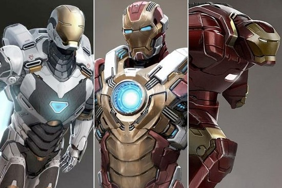 "Putting the ""Science"" in ""Science Fiction"" - Iron Man 3"
