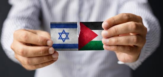 Israeli-Palestinian Prognostications