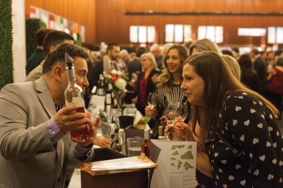 It's The Greatest Wine Festival On The Planet