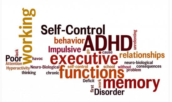 J & J's Gibberish: ADHD -- It IS a Real Thing -- Part 1