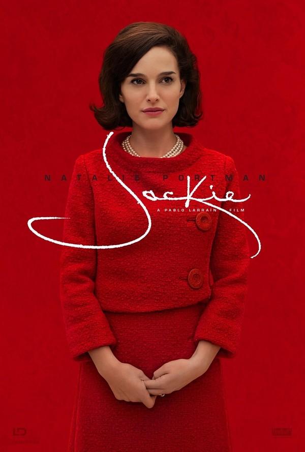 Film Review: Jackie