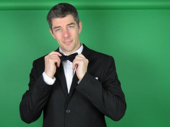 Bond at the Opera