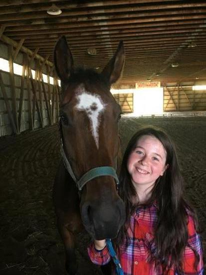 J & J's Gibberish: The Power of Animals and Healing with Horses
