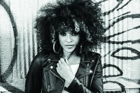 Kandace Springs Finds Her Voice