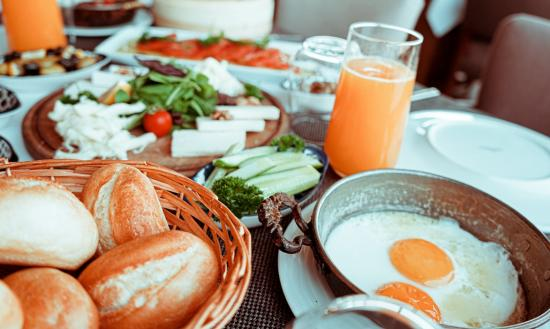 Top 10 best Jewish dishes and their backgrounds