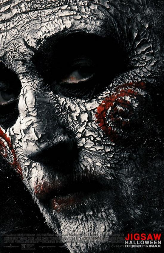 Film Review: Jigsaw