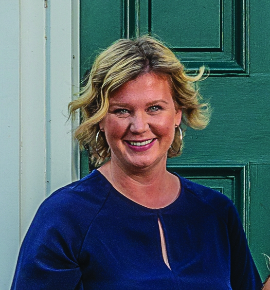 Meet Jill Scheer: A quick Q+A