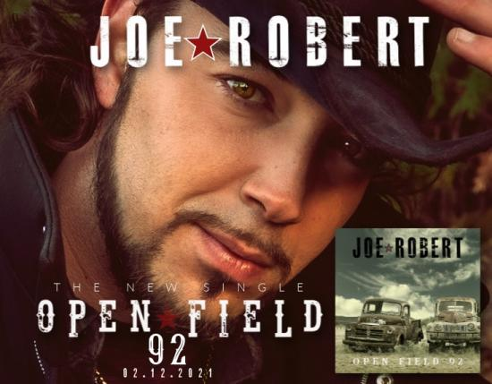 "Ottawa country rocker Joe Robert: ""Open Field 92"" — where it all started"
