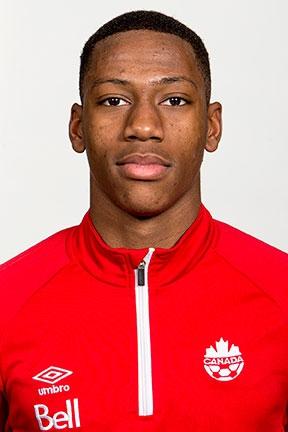 Ottawa born-and-raised Jonathan David makes hot start to soccer career in Belgium