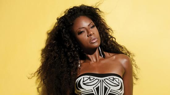 Jully Black's Career Balancing Act