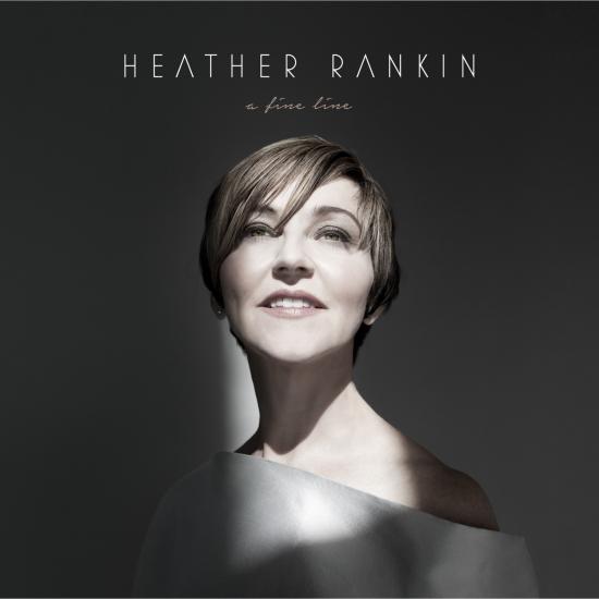 JUNO Spotlight: Heather Rankin