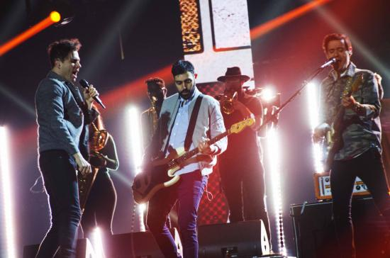 JUNO Spotlight: Behind the Scenes with The Arkells