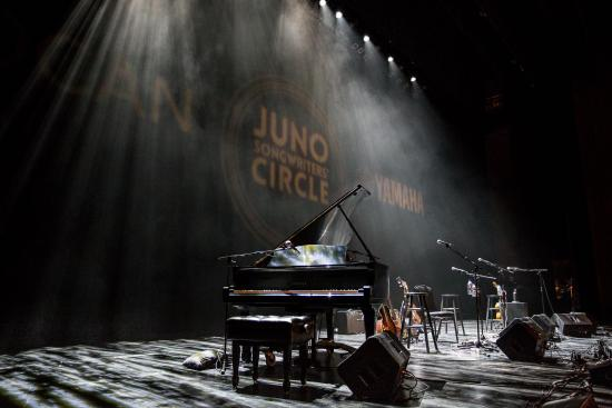 Songwriter's Circle is Jewel of the Junos