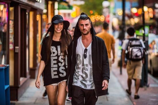 RBC Ottawa Bluesfest Celebrates Festival Fashion in New Campaign