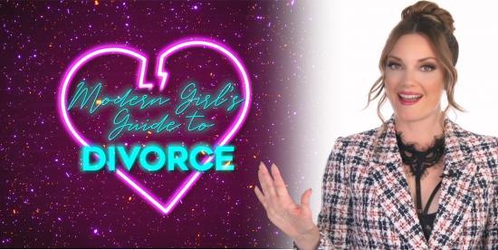 Ottawa influencer's divorce TV series takes off