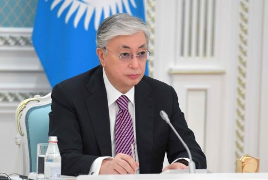 Summit of Cooperation Council of Turkish Speaking States