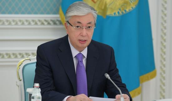 Reforms are transforming Kazakhstan into a modern and effective state