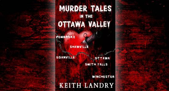 Book Review: Murder Tales in the Ottawa Valley