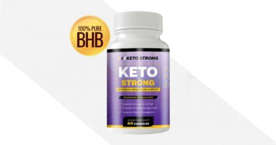 Keto Strong Canada Reviews, Shark Tank diet pills price, side effects or ingredients