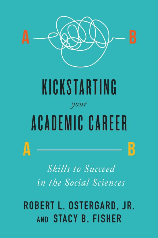 Kickstarting your Academic Career — Skills to Succeed in the Social Sciences