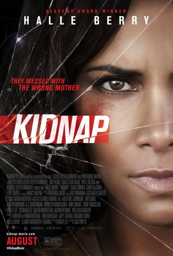 Film Review: Kidnap