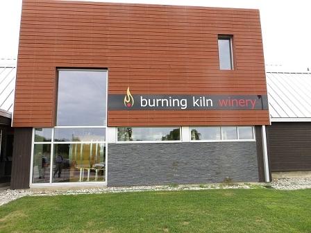 Burning Down the Kiln