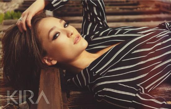 """Kira Isabella poised to build off of her past success with the release of """"Soon"""""""