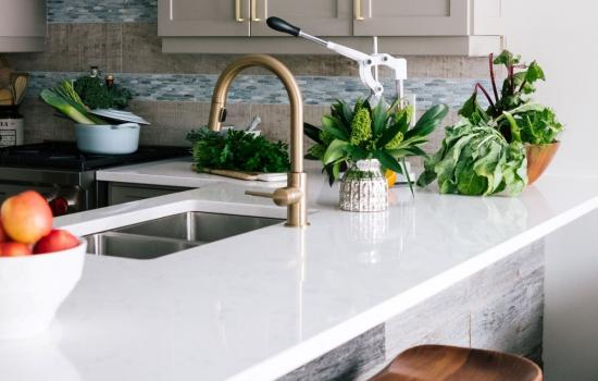 How To Choose Quartz Countertops And Where Them In Ottawa Toronto Gta