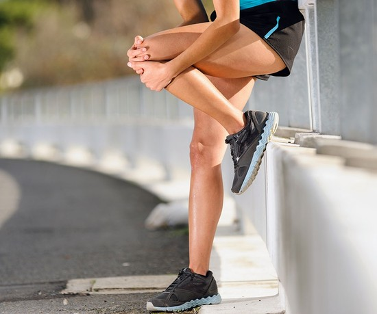 What's The Deal with Joint Pain?