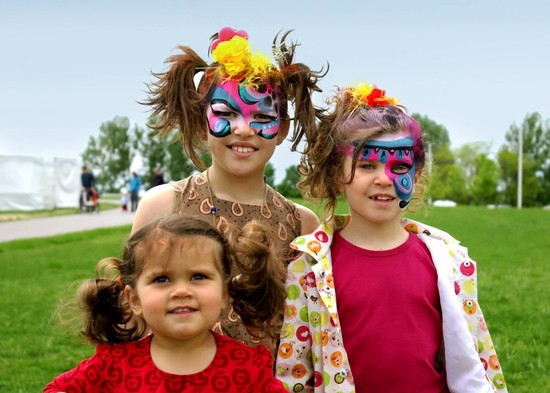 Ottawa International Children's Festival Celebrates 28 Years in the Capital