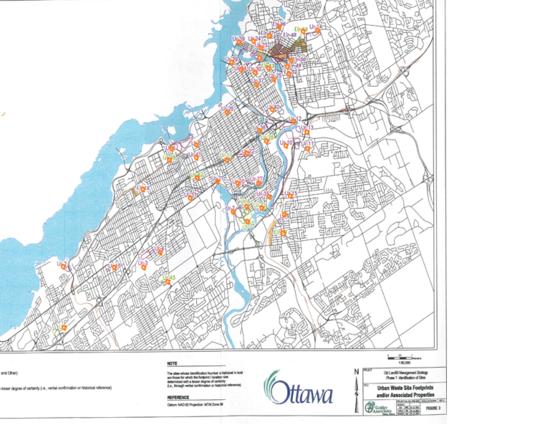 Dump This Dump 2 Represents Citizen Advocates Against Expanding Landfills in Ottawa