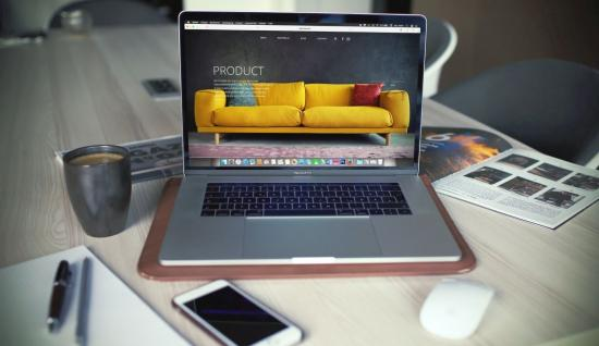 4 benefits of using a website builder for your small business website