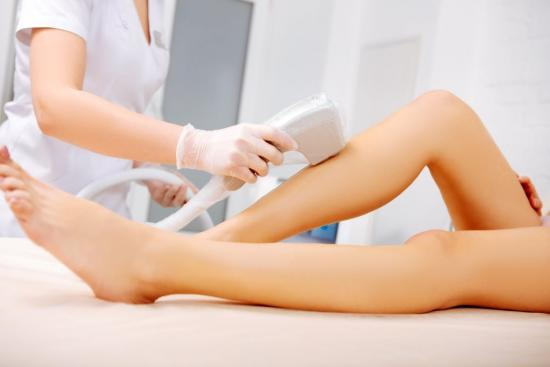 Trends in laser hair removal