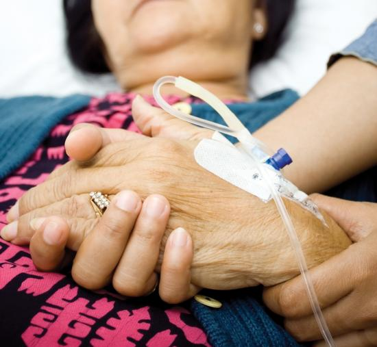 Legalizing medical aid in dying for Canadians living with disabilities:What does this say about us?