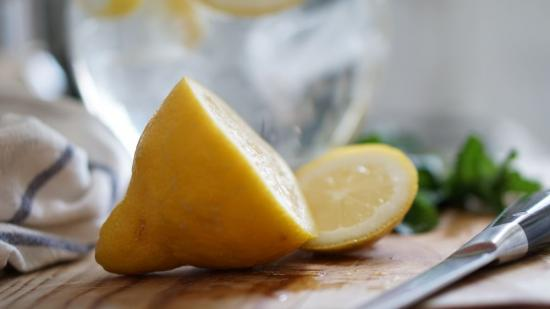 Juice up your meals and your health with lemons
