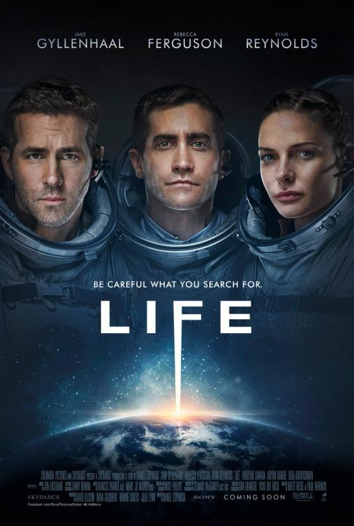 Film Review: Life
