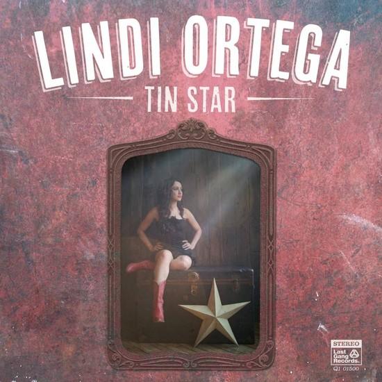 Lindi Ortega to Release New Album Tin Star on October 8!