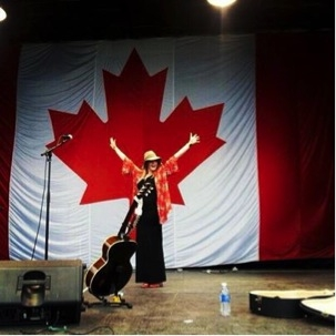 O Canada- Our Singer-Songwriters & Canada Day